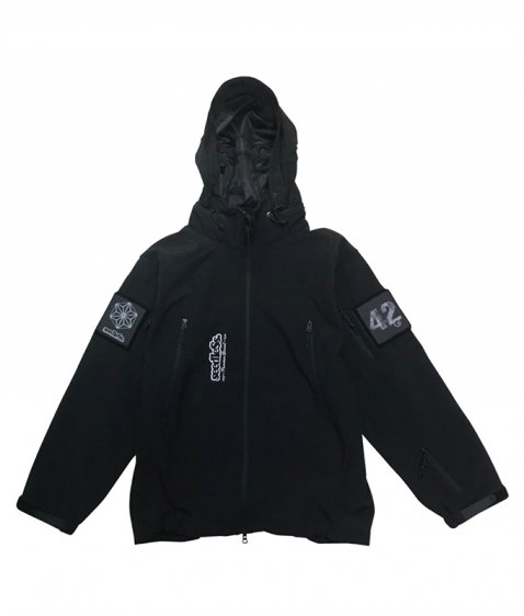 sd technical emblem jkt