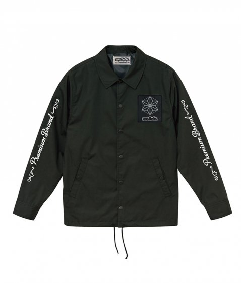 sd cannabis crystal coaches jkt