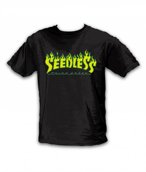 THRASHED  s/s T (USA size)