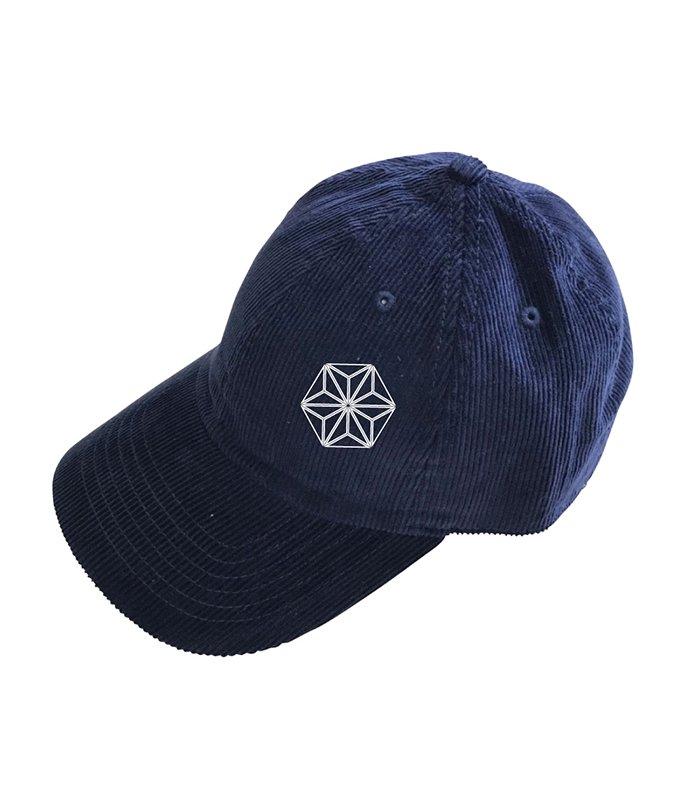 sd New Hattan corduroy low cap