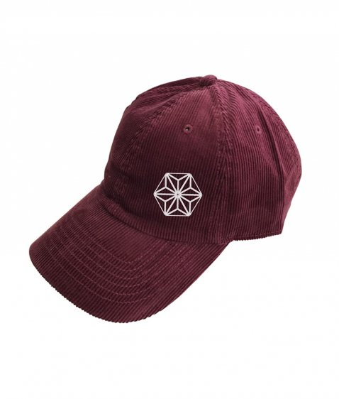 sd New Hattan corduroy low cap