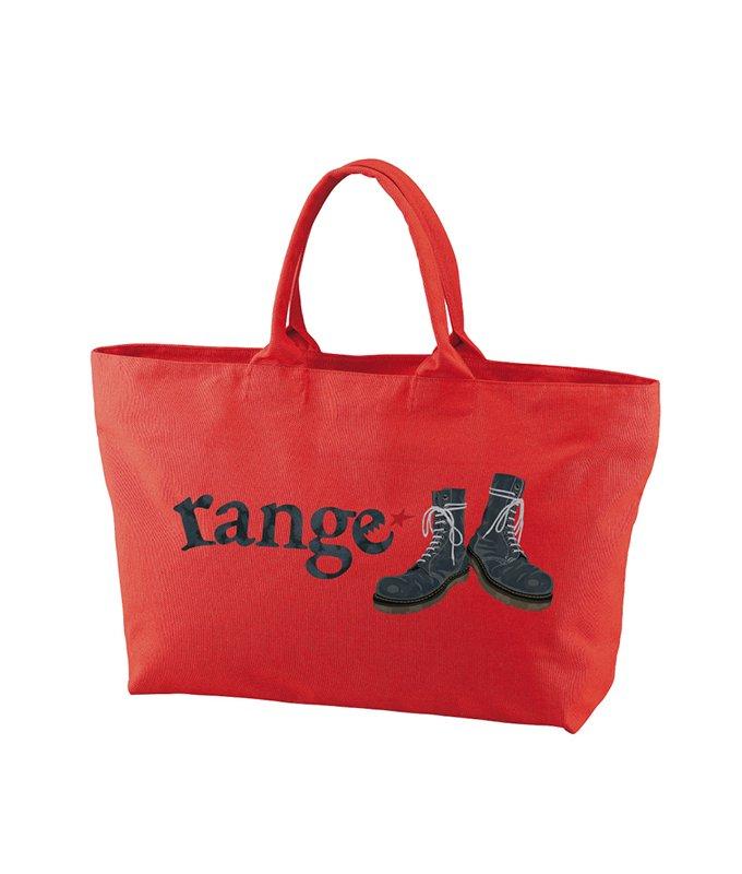 Martin logo tote bagの商品イメージ