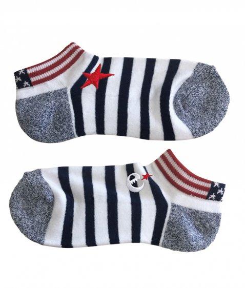 rg Healthknit ankle socks