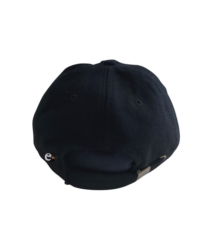 rg New Hattanwool wool low cap