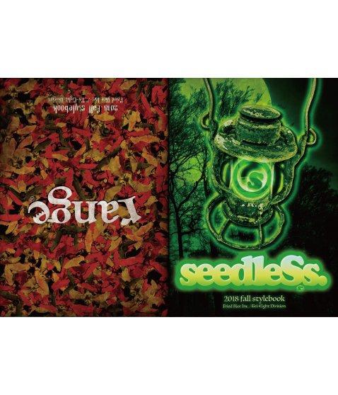 range/seedleSs Style Bookの商品イメージ