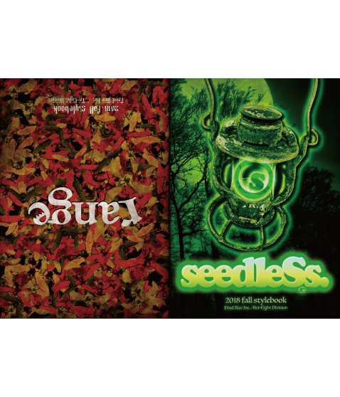 range/seedleSs Style Book