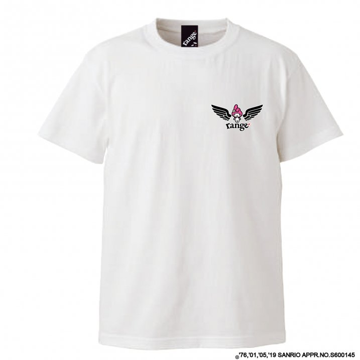 My Melody Angel s/s tee