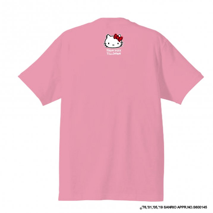 Hello Kitty s/s tee