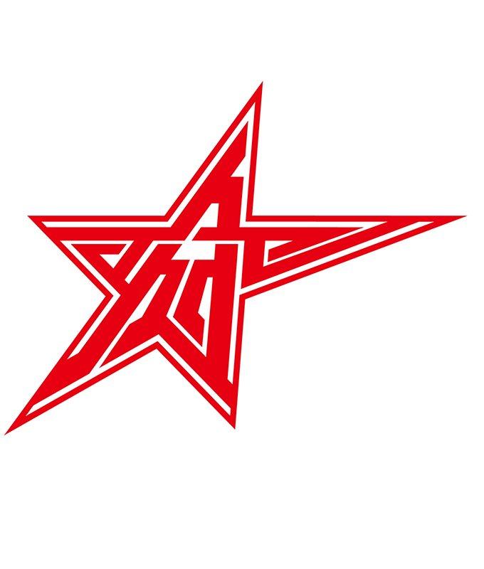 STAR & FDTD L/S tee