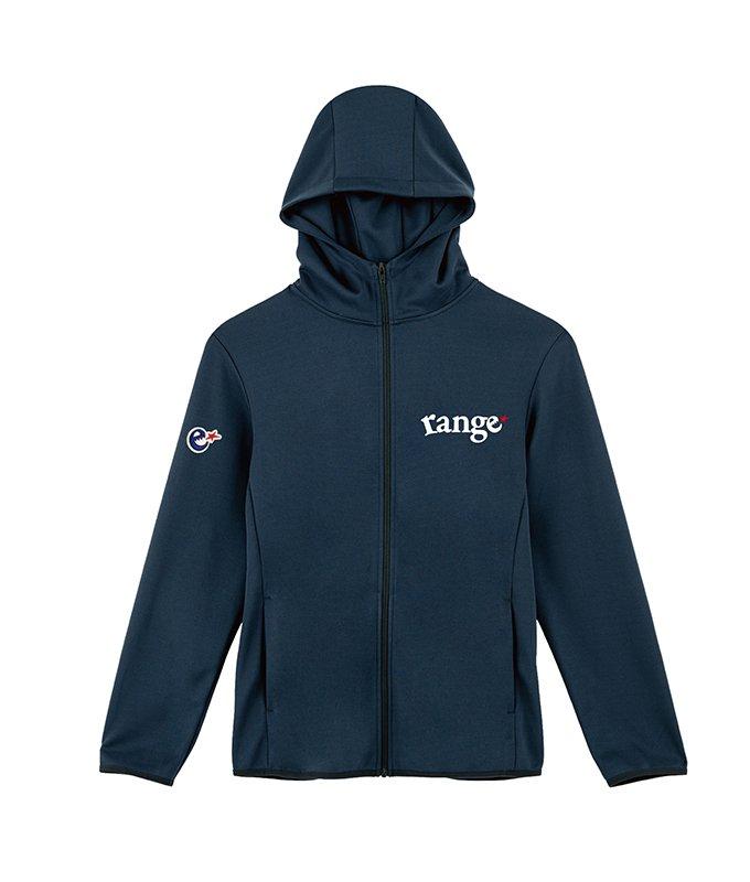 rg jersey hoodyの商品イメージ
