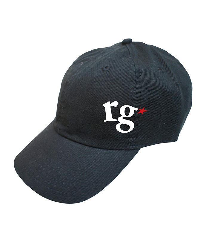 new hattan rg★EMB low cap
