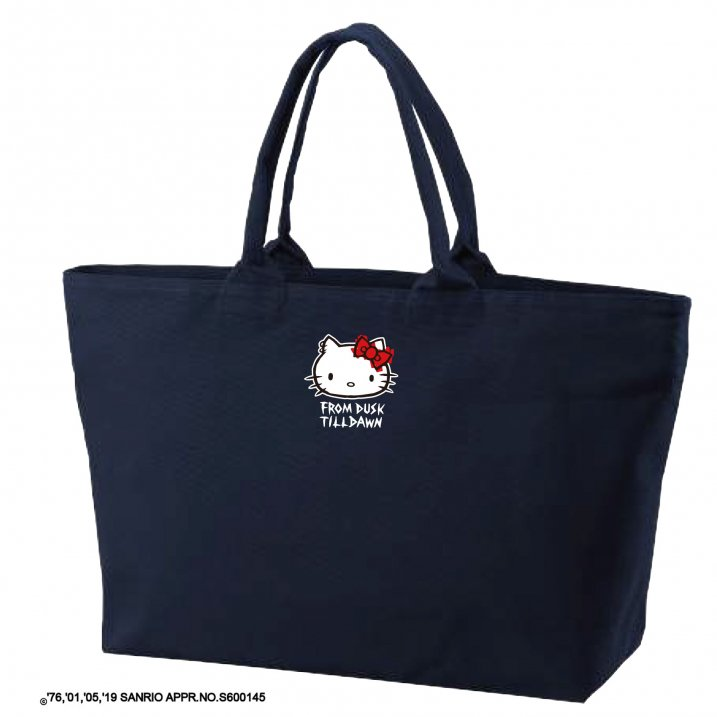 Hello kitty tote bagの商品イメージ