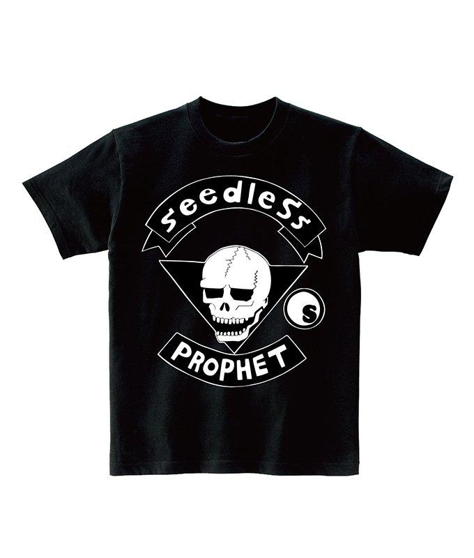 sd prophet s/s teeの商品イメージ