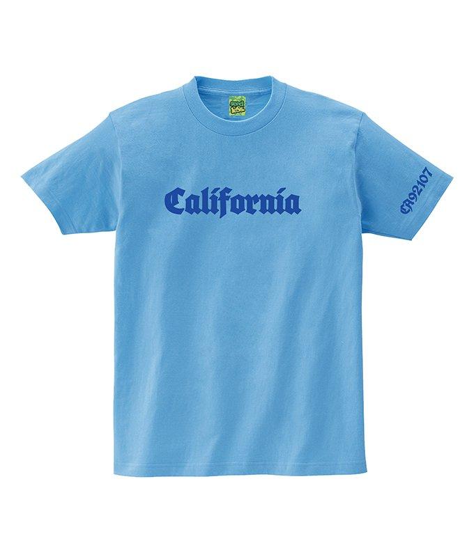 California s/s teeの商品イメージ