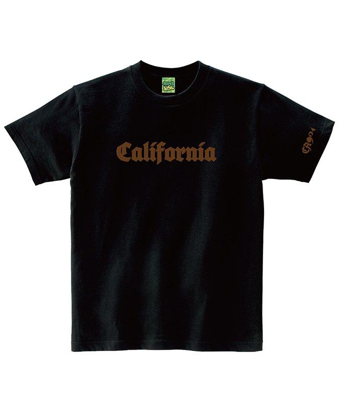 California s/s tee