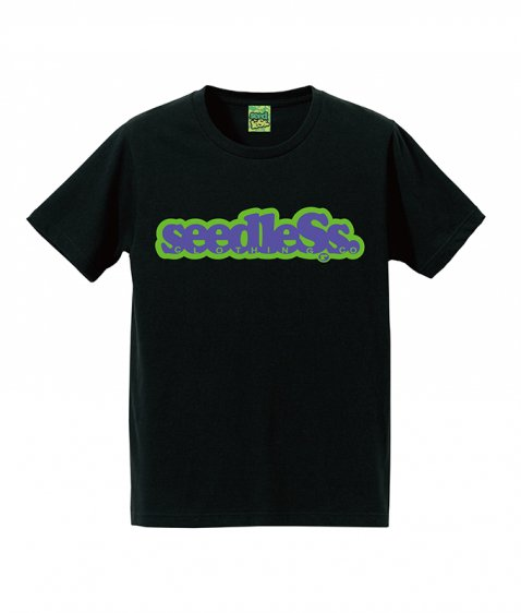 sd spot color COOP logo s/s tee