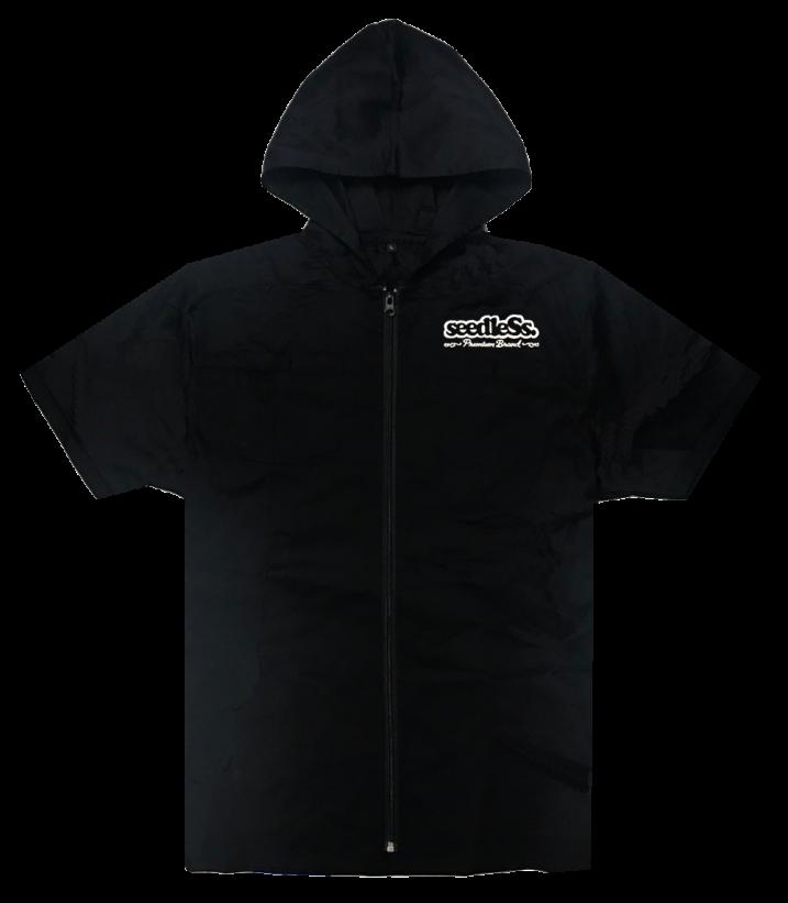 sd zip up hoody shirts 2019の商品イメージ