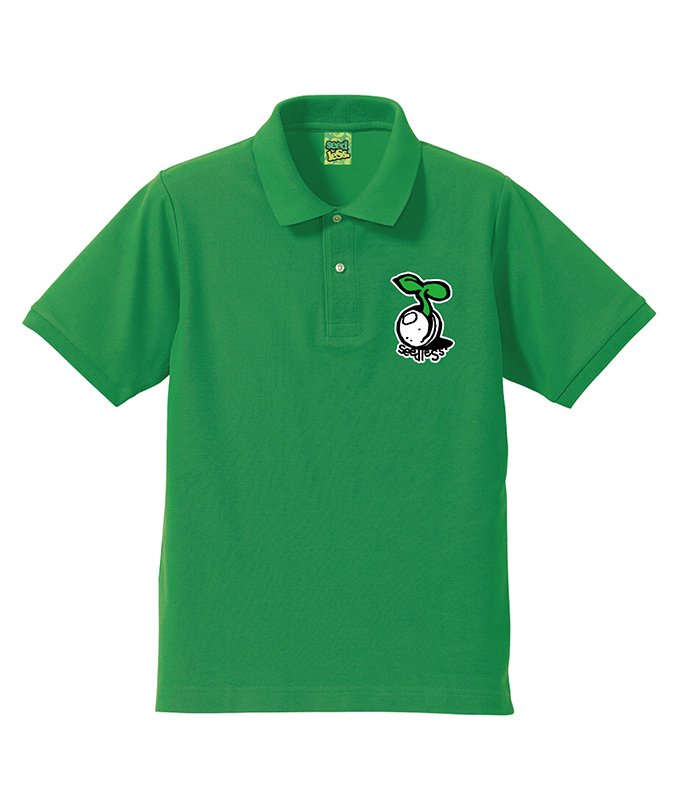 sprout polo shirts
