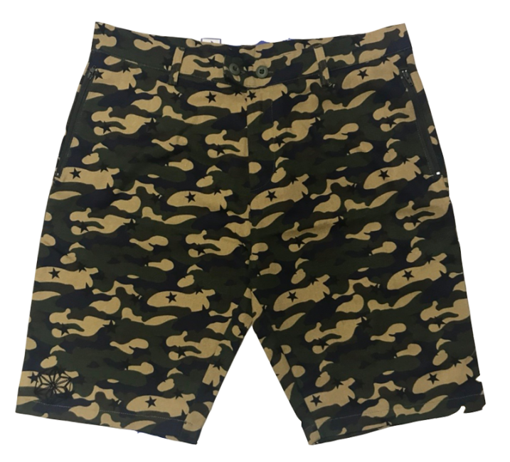 sd secret zip shorts
