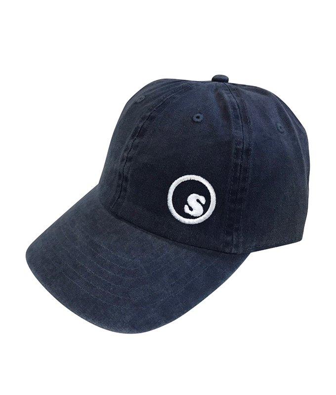 sd New Hattan bleached low capの商品イメージ