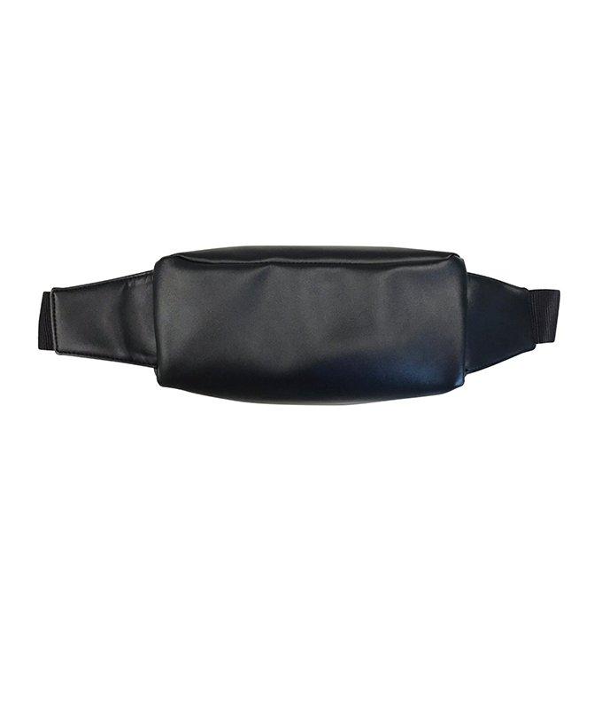 sd PU waist bag           cylinder PU M