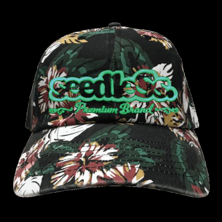 sd Hawaiian style low cap