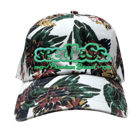 sd Hawaiian style low cap