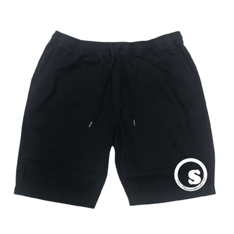 sd cotton hemp shorts