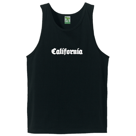 sd summer Cali. tank top