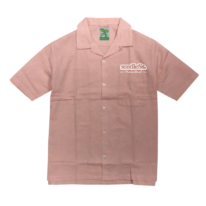 sd cotton/hemp open shirts