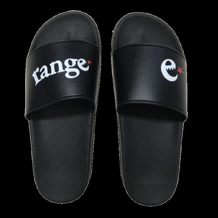 rg classic logo sandalsの商品イメージ