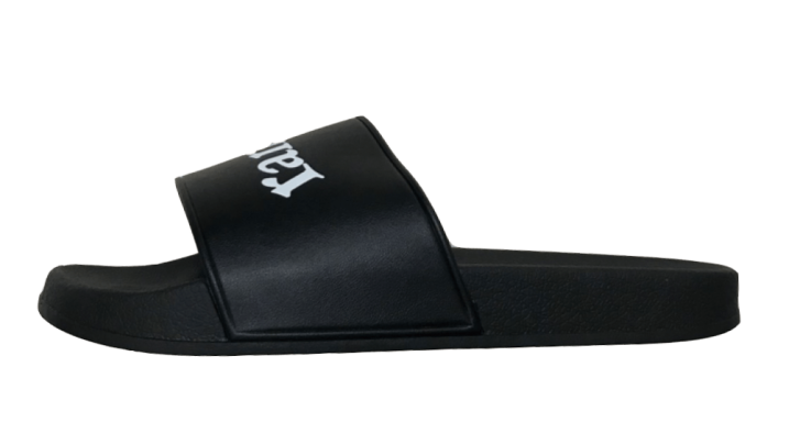 rg classic logo sandals