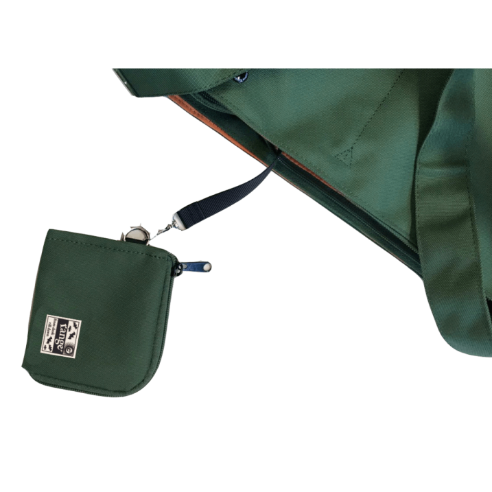 rg pocket shoulder bag