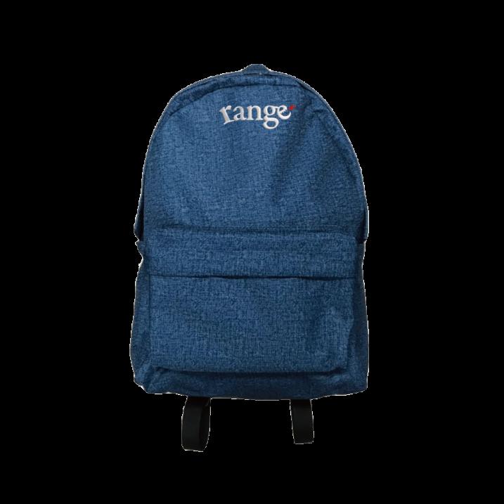 rg pocket back pack