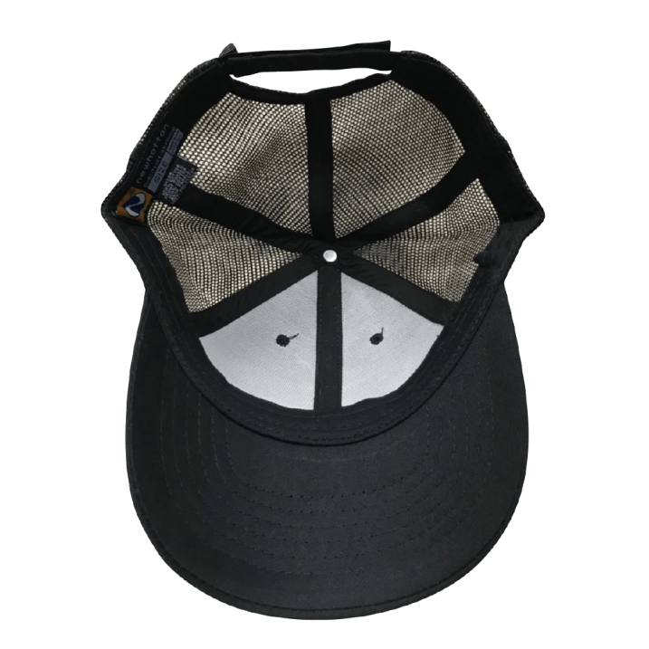 rg New Hattan Baseball mesh low cap