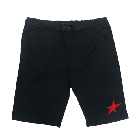 rg cotton climing shorts