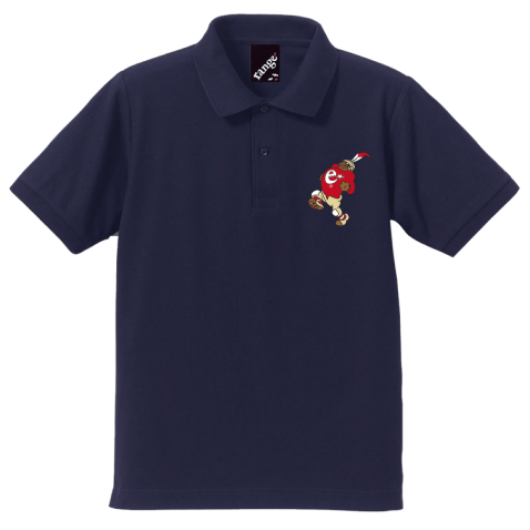 American Footballer polo revised