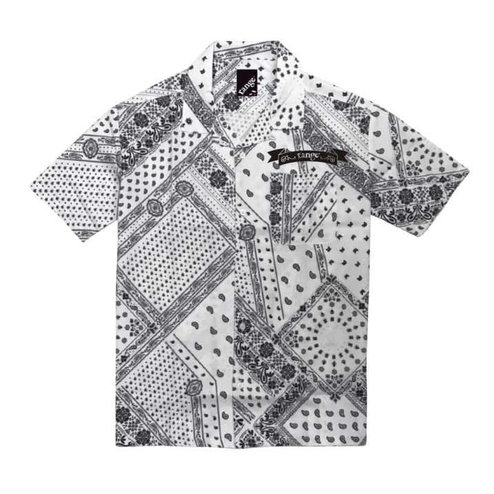 rg java style open shirts
