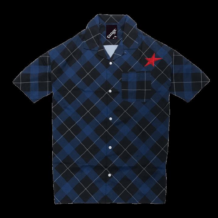 rg classic check open shirtsの商品イメージ