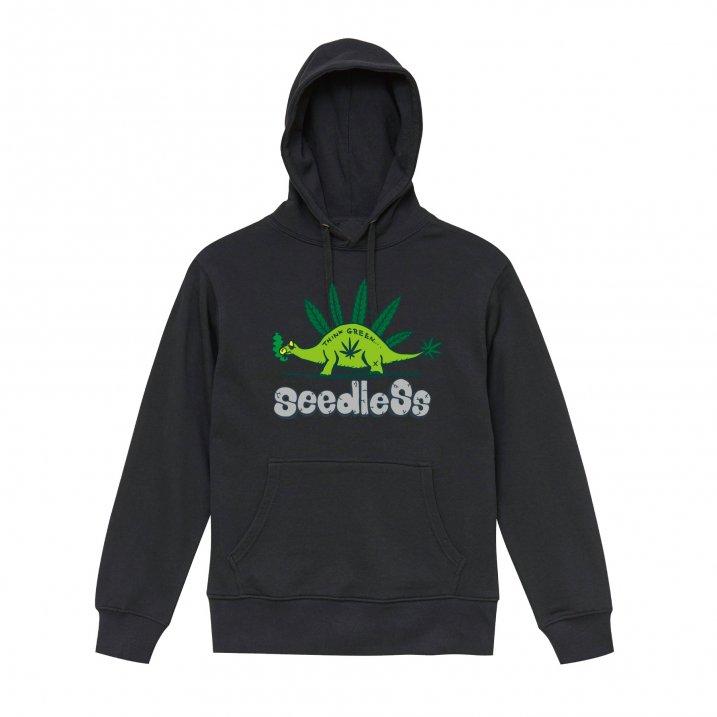 sd weedzaurus hoodyの商品イメージ