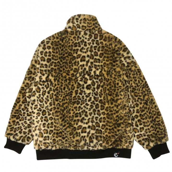 rg animal zip up jkt