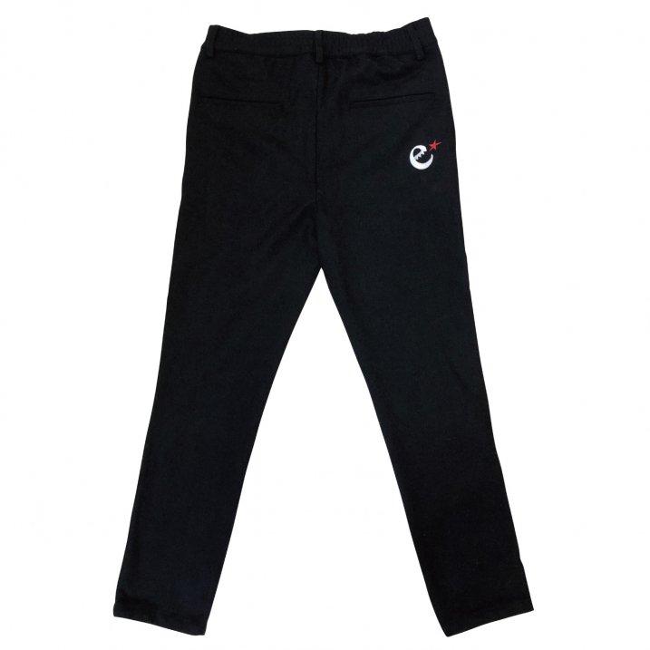 range woolstic tapered pantの商品イメージ