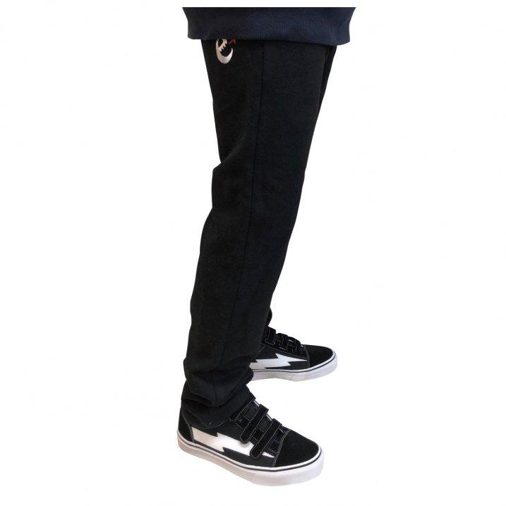 range woolstic tapered pant
