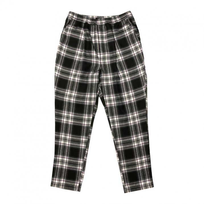 rg check easy tapered pant