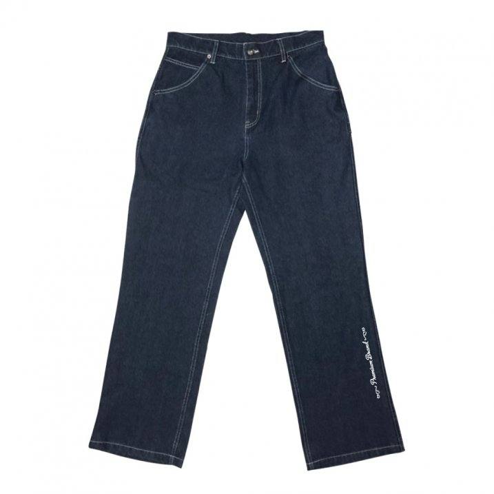 sd wide carpenter denim pantsの商品イメージ