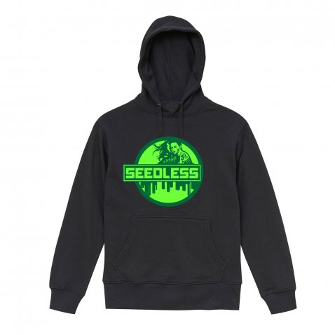 sd city girl hoody