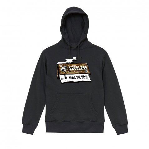 sd rolling paper hoody