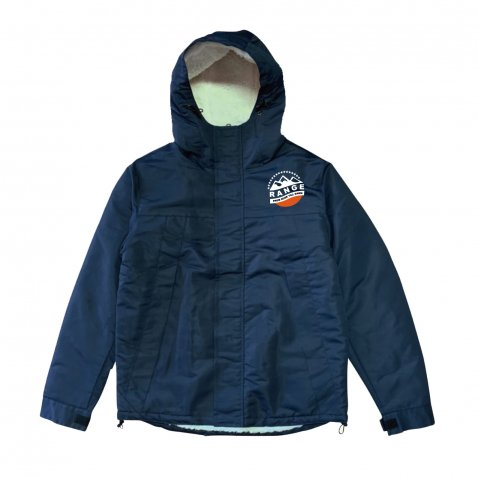 rg basic mountain BOA parka 2