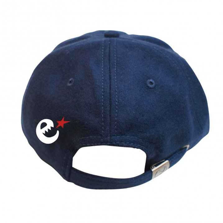 rg new hattan wool low cap