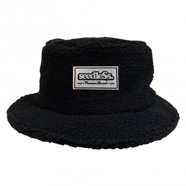sd boa bucket hatの商品イメージ